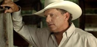 George Strait - Troubadour Music Video